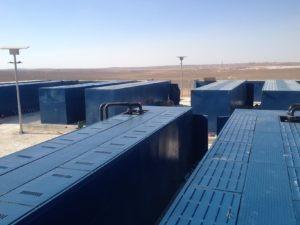 EEC Azraq - Site 1
