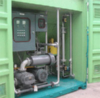 EEC-40-Container-Green