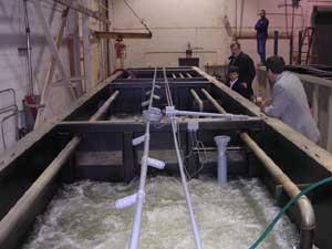 mill-testing